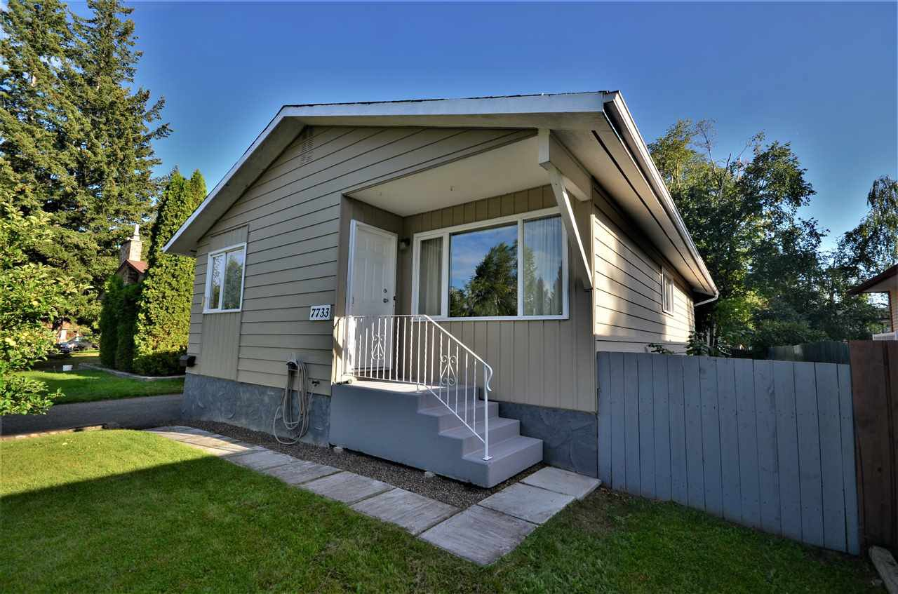 Main Photo: 7733 KINGSLEY Crescent in Prince George: Lower College House for sale (PG City South (Zone 74))  : MLS®# R2414973
