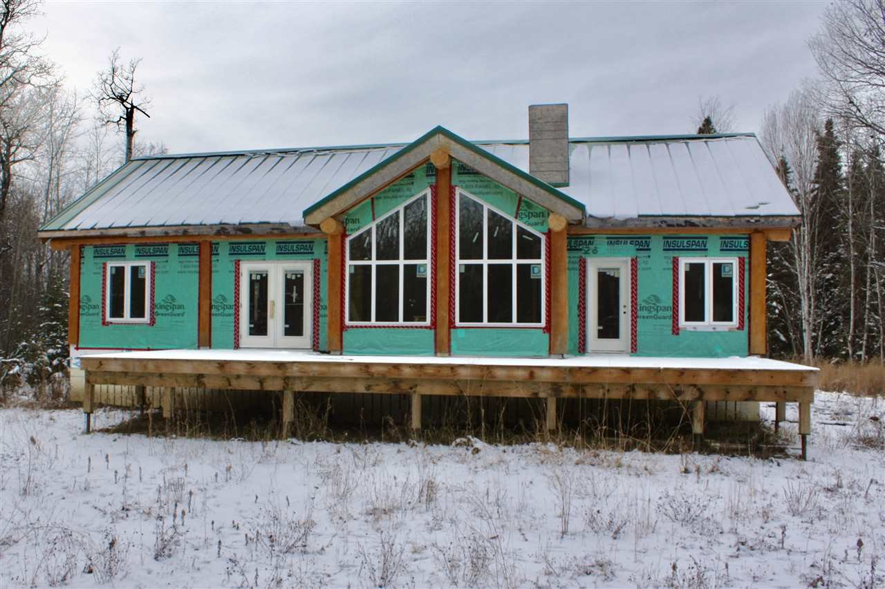 Main Photo: 55409 HWY 765: Rural Lac Ste. Anne County House for sale : MLS®# E4179409