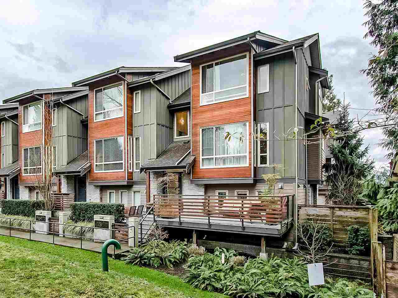 Legacy @ Nature's Edge. This is the best unit in the complex: End Unit (extra windows = extra light) and one of just 10 homes that look out over Digger Park!