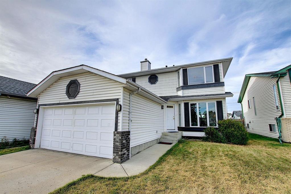 Main Photo: 110 RIVERGLEN Drive SE in Calgary: Riverbend Detached for sale : MLS®# A1030846