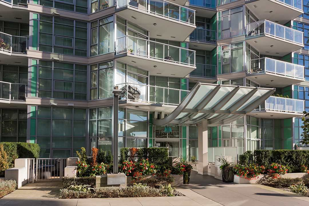 """Photo 29: Photos: 701 199 VICTORY SHIP Way in North Vancouver: Lower Lonsdale Condo for sale in """"TROPHY AT THE PIER"""" : MLS®# R2509292"""