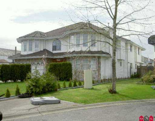 Main Photo: 8867 141B ST in Surrey: Bear Creek Green Timbers House for sale : MLS®# F2611461
