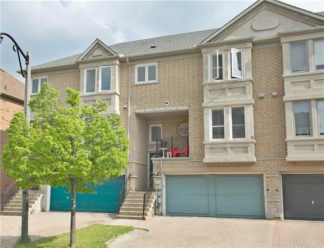 Main Photo: 179 Leitchcroft Cres in Markham: Freehold for sale : MLS®# N3507219