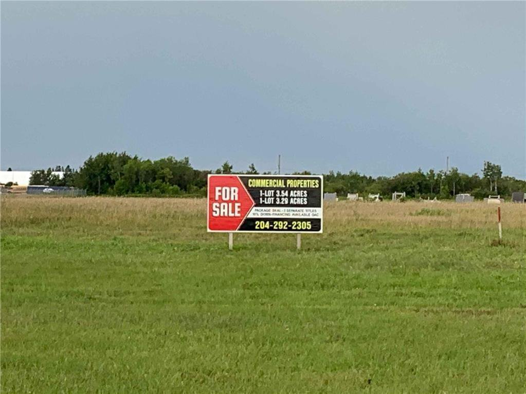 Main Photo: 1142 Selch Street in Beausejour: Industrial / Commercial / Investment for sale (R04)  : MLS®# 202026181