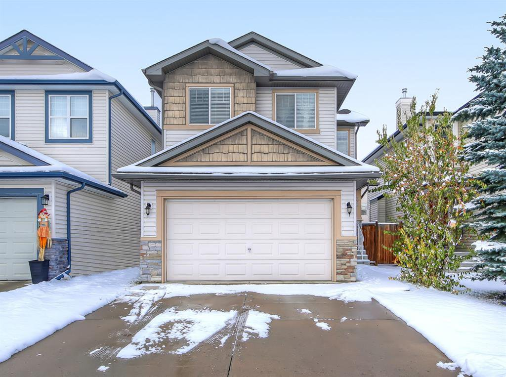 Main Photo: 36 Everglen Grove SW in Calgary: Evergreen Detached for sale : MLS®# A1045354