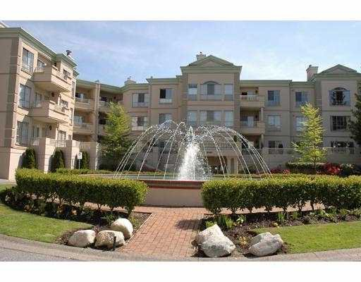 """Main Photo: 105 8580 GENERAL CURRIE RD in Richmond: Brighouse South Condo for sale in """"QUEENSGATE"""" : MLS®# V572425"""