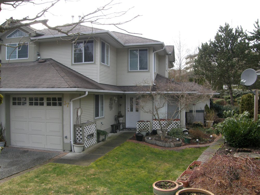 Main Photo: 37 22740 116TH Avenue in FRASER GLEN: Home for sale