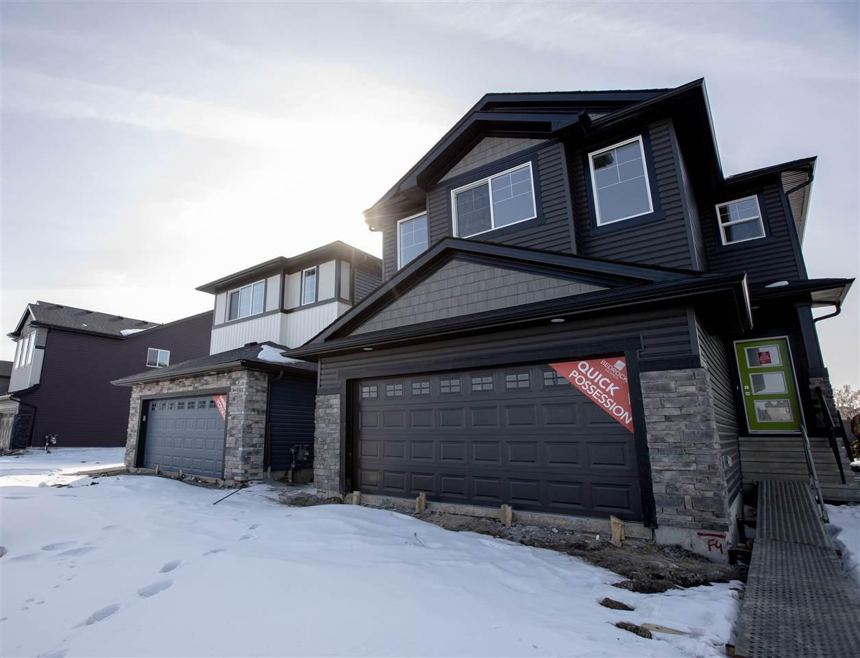 Main Photo: 17216 81 Street in Edmonton: Zone 28 House for sale : MLS®# E4192056