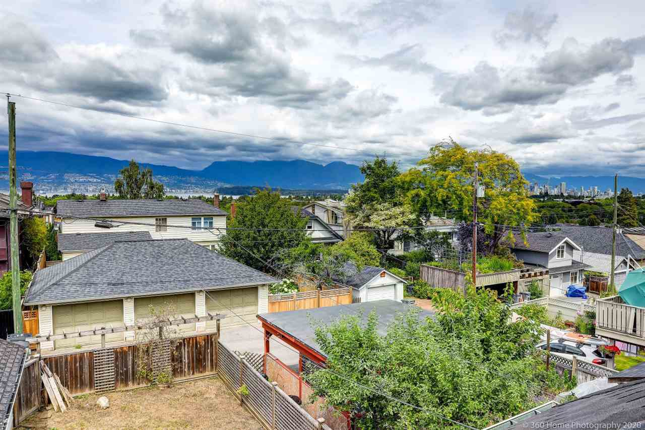 Main Photo: 3415 W 19TH Avenue in Vancouver: Dunbar House for sale (Vancouver West)  : MLS®# R2474663