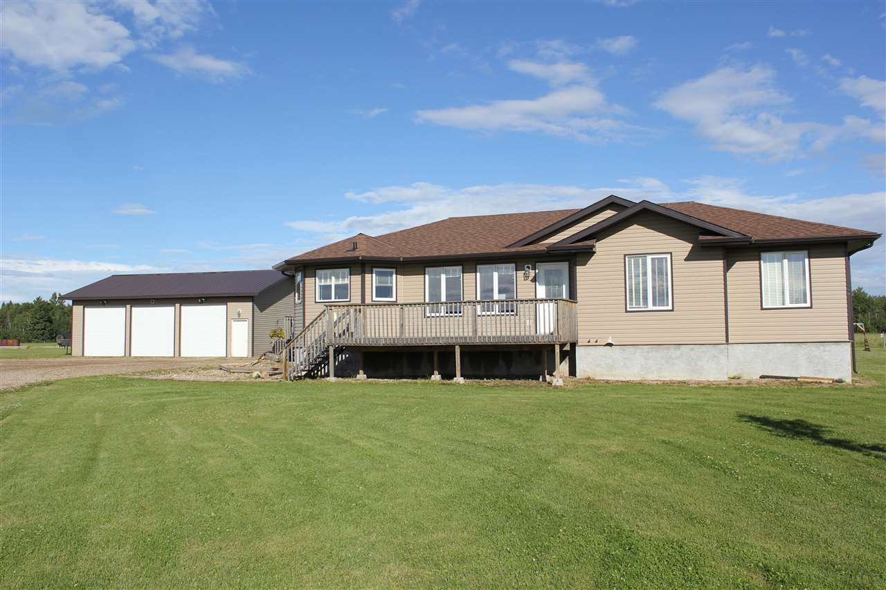 Main Photo: 58403 RR74: Rural St. Paul County House for sale : MLS®# E4206902