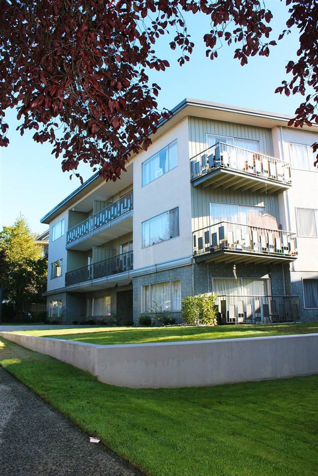 Main Photo: 8860 MONTCALM Street in Vancouver: Marpole Multi-Family Commercial for sale (Vancouver West)  : MLS®# C8034694