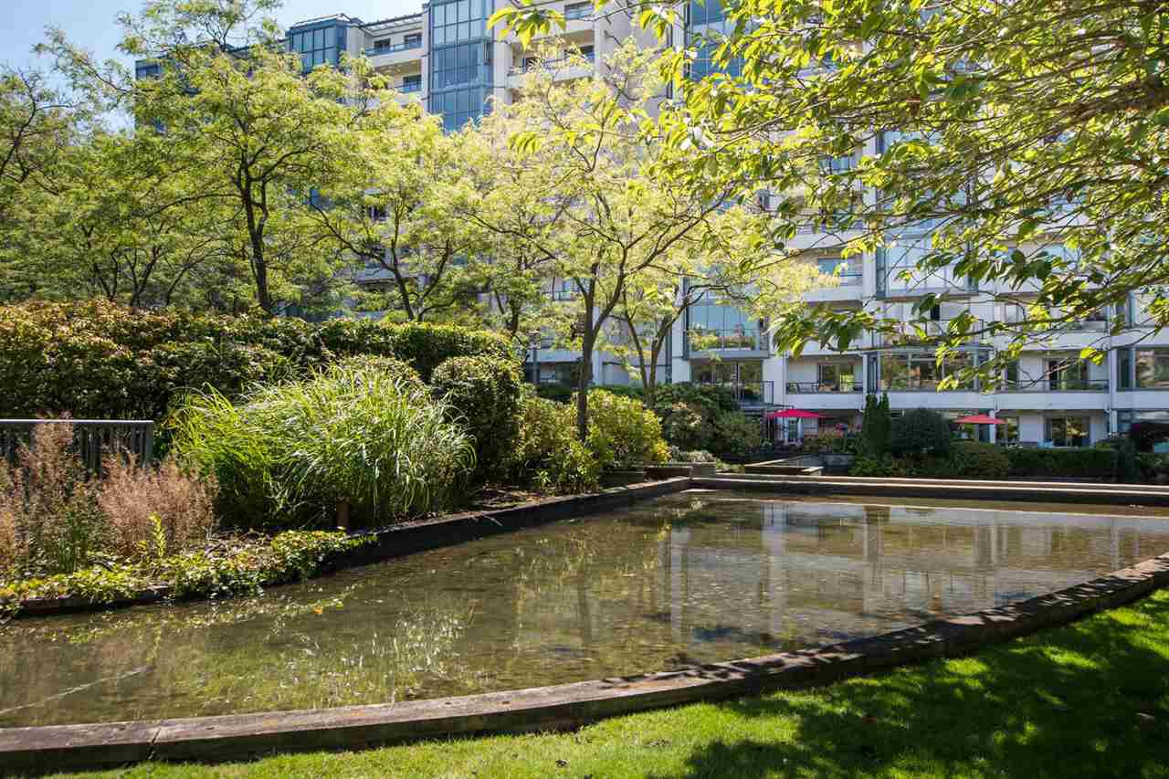 "Photo 21: Photos: 213 525 WHEELHOUSE Square in Vancouver: False Creek Condo for sale in ""Henley Court"" (Vancouver West)  : MLS®# R2510479"