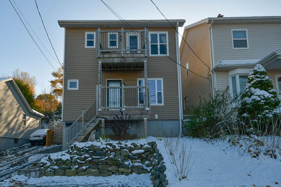 Main Photo: 3728 Lynch Street in Halifax: 3-Halifax North Residential for sale (Halifax-Dartmouth)  : MLS®# 202023042