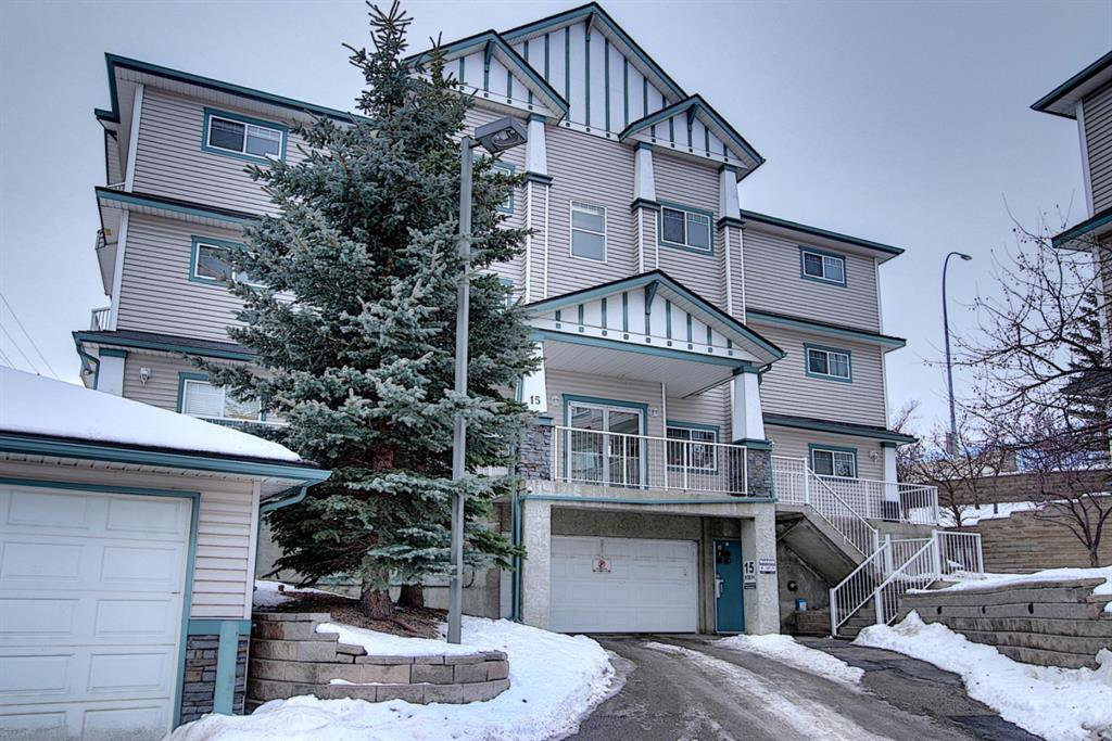 Main Photo: 201 15 Somervale View SW in Calgary: Somerset Apartment for sale : MLS®# A1060065
