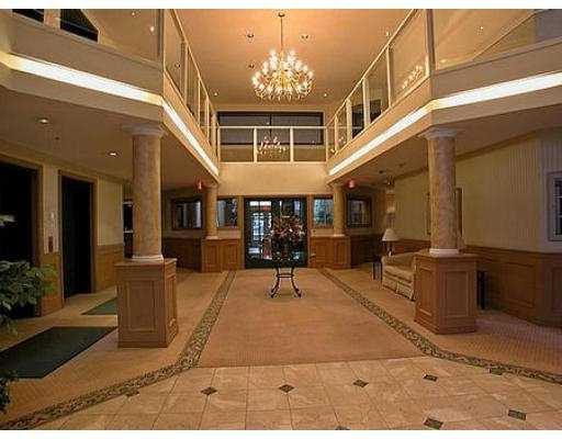 "Photo 7: Photos: 318 2995 PRINCESS CR in Coquitlam: Canyon Springs Condo for sale in ""PRINCESS GATE"" : MLS®# V551144"