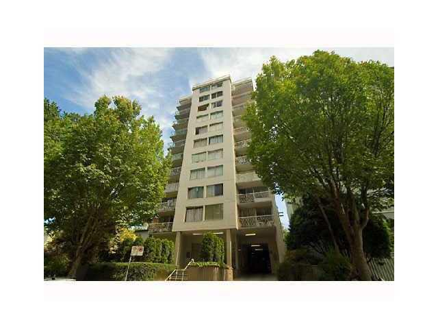 Main Photo: 202 1219 HARWOOD STREET in : West End VW Condo for sale : MLS®# V895702