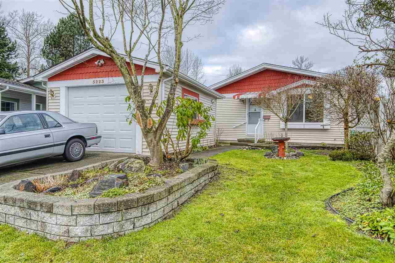 "Main Photo: 5223 REGATTA Way in Delta: Neilsen Grove House for sale in ""SOUTHPOINTE"" (Ladner)  : MLS®# R2425499"