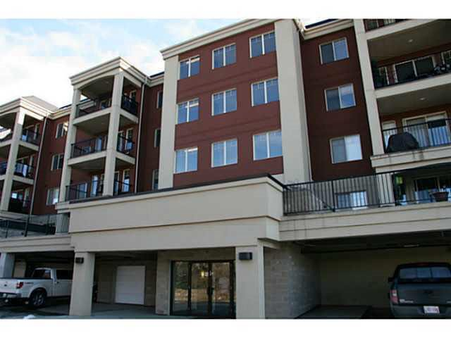 Main Photo: 410 501 PALISADES Way: Sherwood Park Condo for sale : MLS®# E4183110