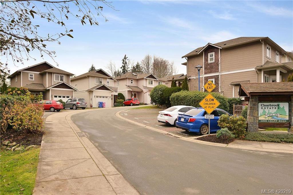 Photo 20: Photos: 108 6800 W Grant Rd in SOOKE: Sk Sooke Vill Core Single Family Detached for sale (Sooke)  : MLS®# 831690