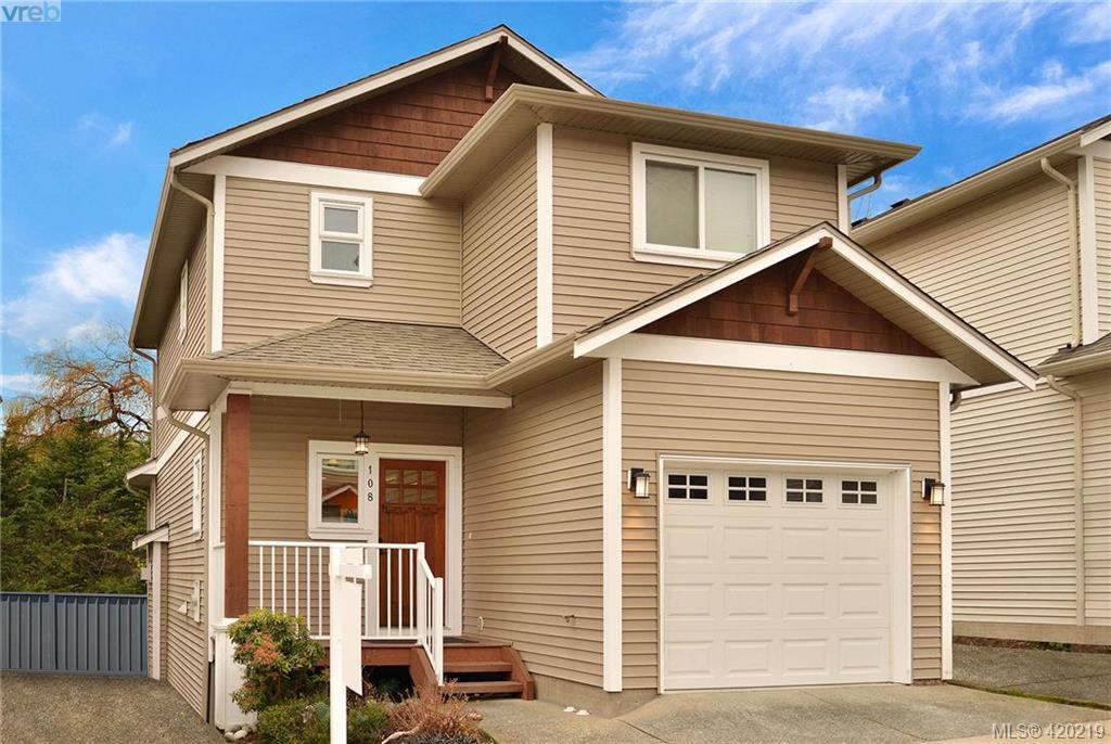 Main Photo: 108 6800 W Grant Road in SOOKE: Sk Sooke Vill Core Single Family Detached for sale (Sooke)  : MLS®# 420219