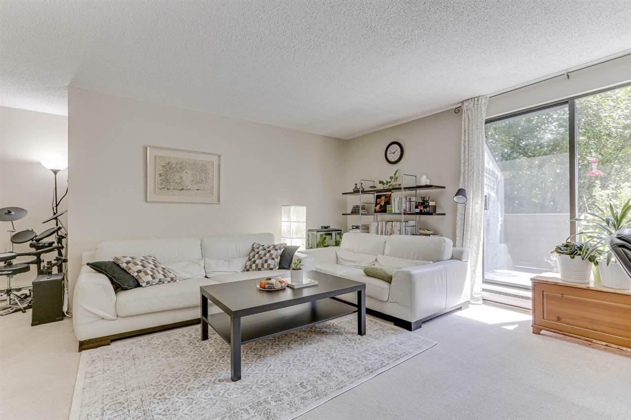 Main Photo: 102 9132 CAPELLA DRIVE, BC Drive in Burnaby: Simon Fraser Hills Condo for sale (Burnaby North)  : MLS®# R2479076