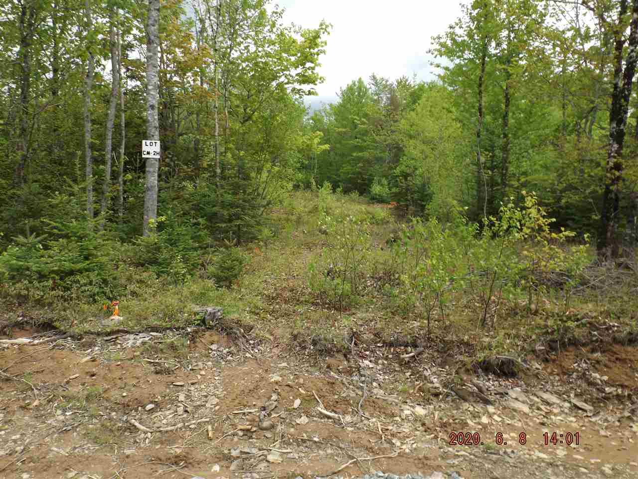 Main Photo: Lot CM-2H McKenzie Lane in Mount Uniacke: 105-East Hants/Colchester West Vacant Land for sale (Halifax-Dartmouth)  : MLS®# 202022951