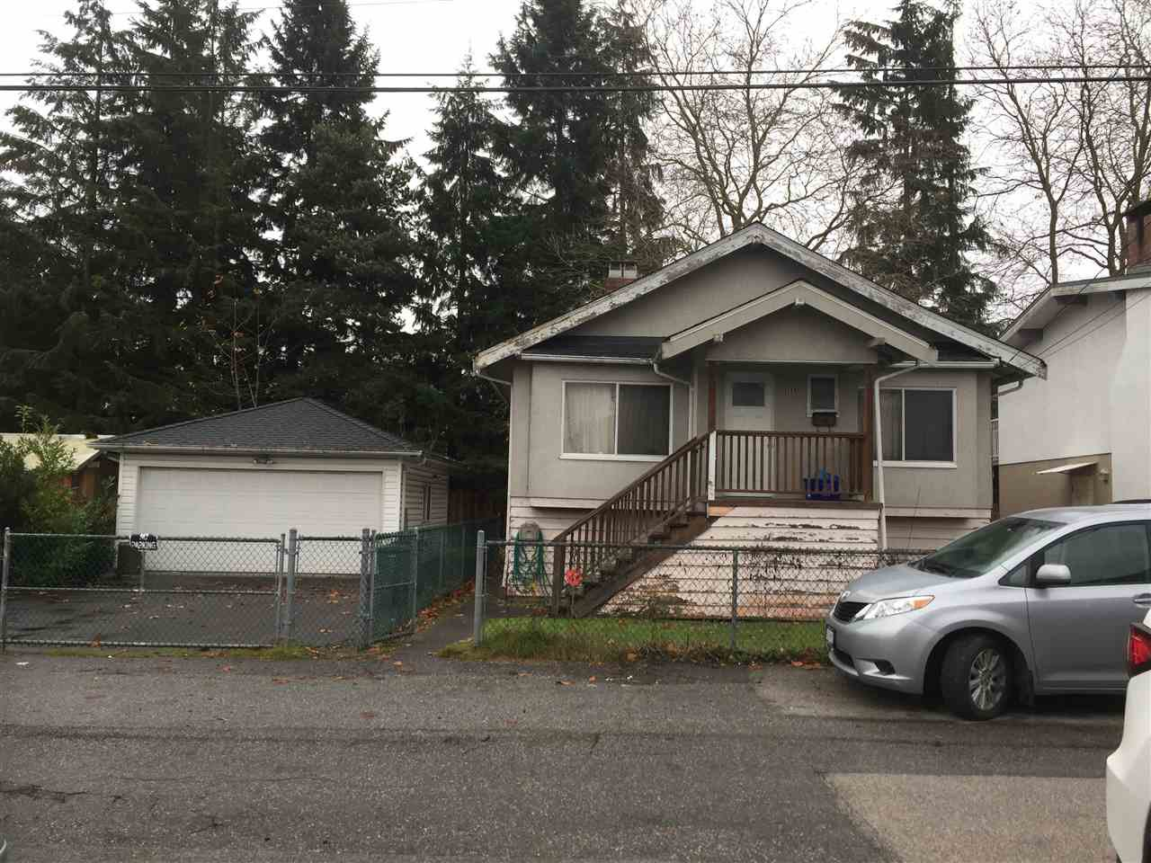 Main Photo: 4260 WATSON Street in Vancouver: Main House for sale (Vancouver East)  : MLS®# R2520592
