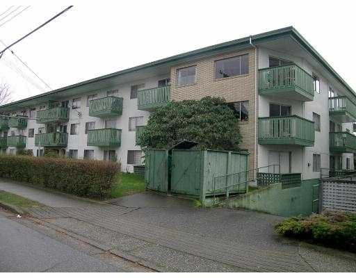 "Photo 1: Photos: 309 36 E 14TH AV in Vancouver: Mount Pleasant VE Condo for sale in ""ROSEMONT LEASEHOLD"" (Vancouver East)  : MLS®# V580604"