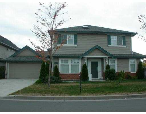 Main Photo: 11788 DUNFORD RD in Richmond: Steveston South House for sale : MLS®# V556760