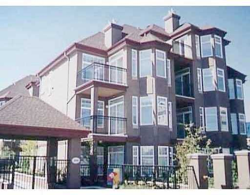 """Main Photo: 106 580 12TH ST in New Westminster: Uptown NW Condo for sale in """"THE REGENCY"""" : MLS®# V557006"""