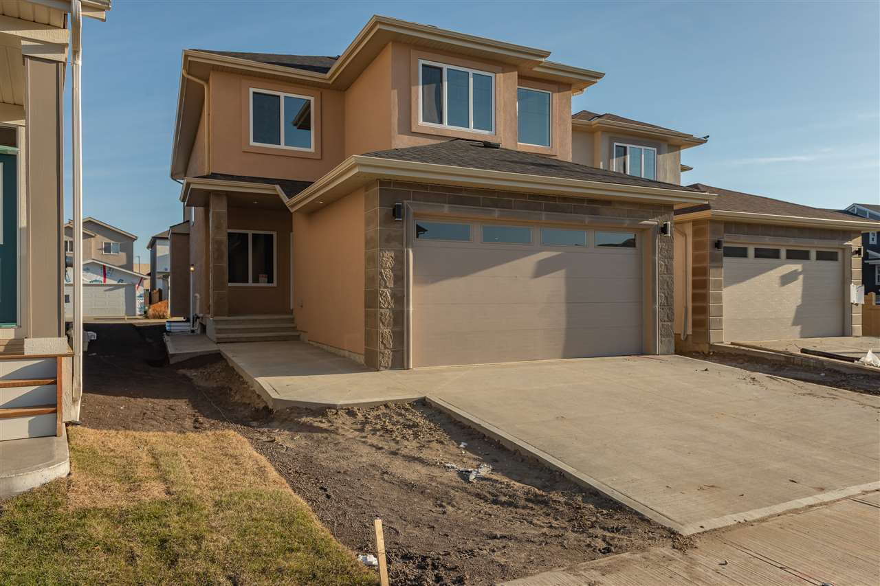 Main Photo: 6308 169 Avenue in Edmonton: Zone 03 House for sale : MLS®# E4177074