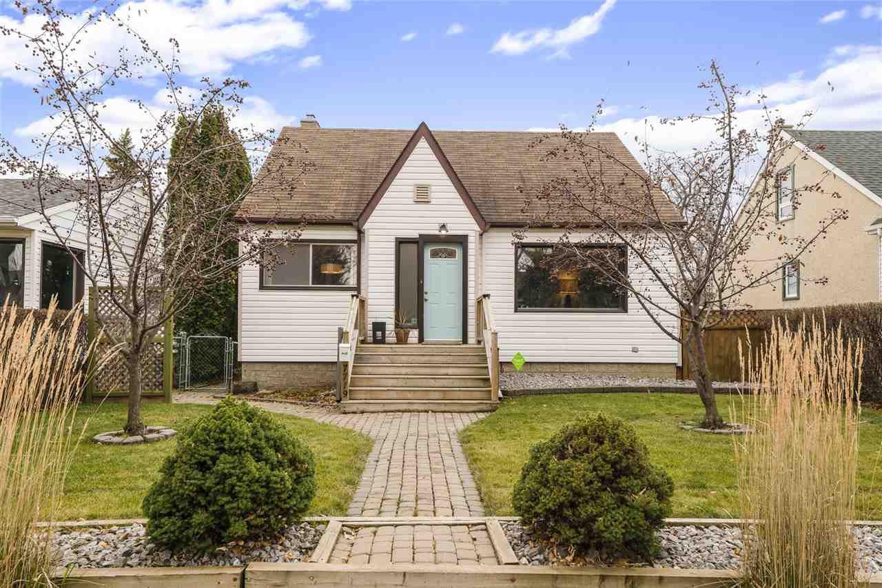 Main Photo: 7719 77 Avenue in Edmonton: Zone 17 House for sale : MLS®# E4179091