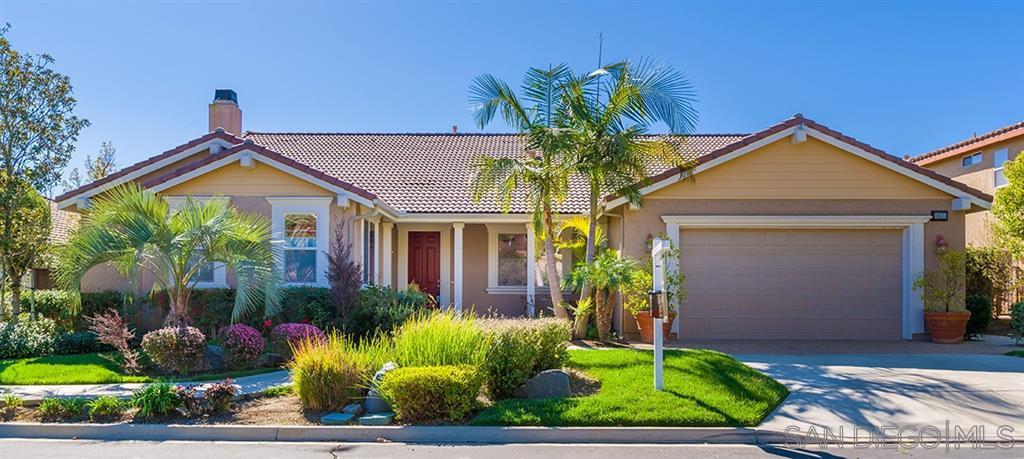 Main Photo: NORTH ESCONDIDO House for sale : 4 bedrooms : 10515 Laurel Path in Escondido