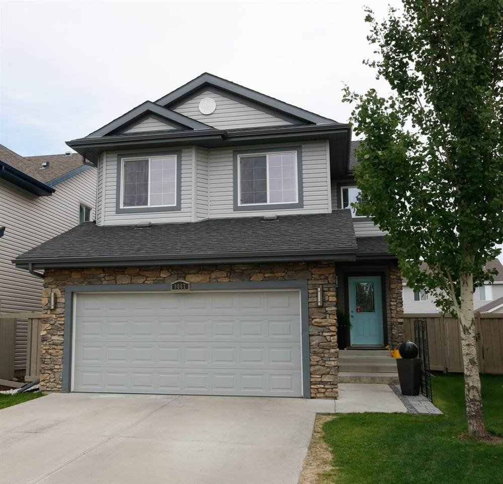 Main Photo: 9067 SHAW Way in Edmonton: Zone 53 House for sale : MLS®# E4202281