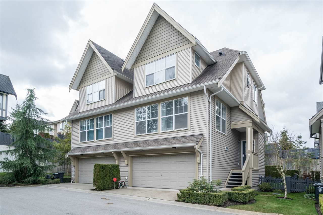 Main Photo: 69 8089 209 STREET in : Willoughby Heights Townhouse for sale : MLS®# R2251977