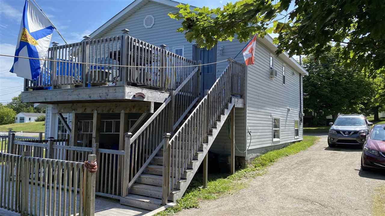 Main Photo: 109 Maple Street in Trenton: 107-Trenton,Westville,Pictou Residential for sale (Northern Region)  : MLS®# 202015640