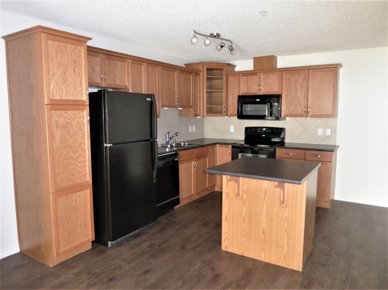 Main Photo: 131 2436 Guardian Road NW in Edmonton: Zone 58 Condo for sale : MLS®# E4210360