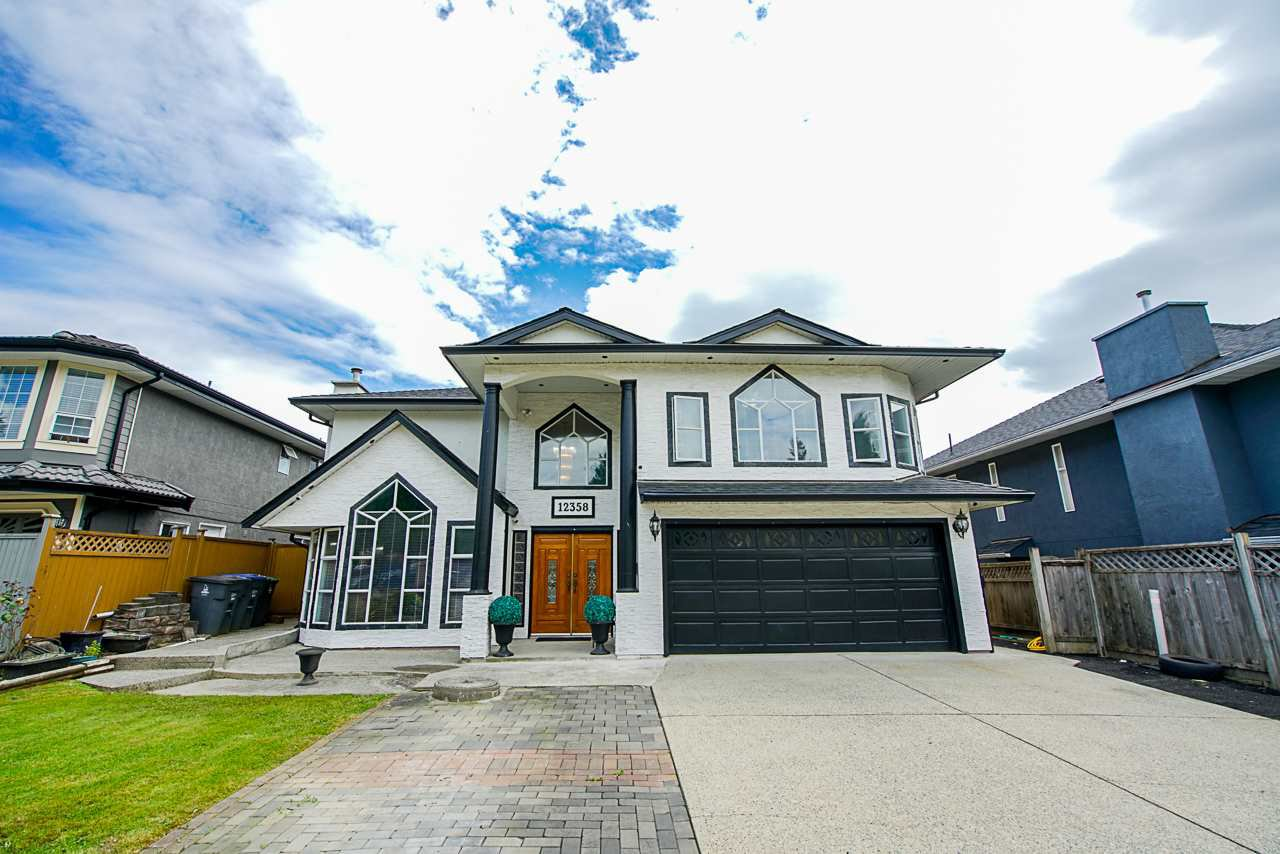 Main Photo: 12358 69A Avenue in Surrey: West Newton House for sale : MLS®# R2507934