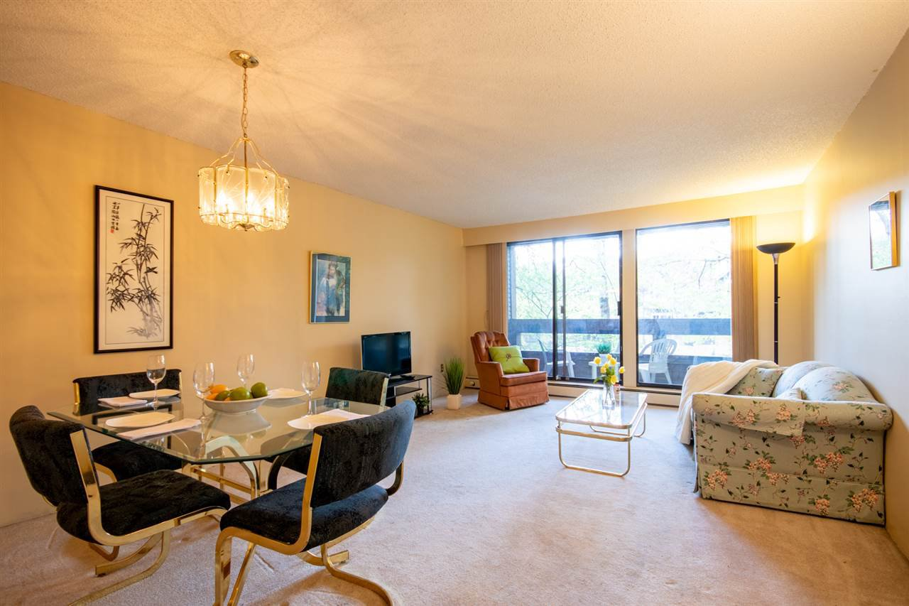 """Main Photo: 207 3420 BELL Avenue in Burnaby: Sullivan Heights Condo for sale in """"Bell Park Terrace"""" (Burnaby North)  : MLS®# R2412391"""