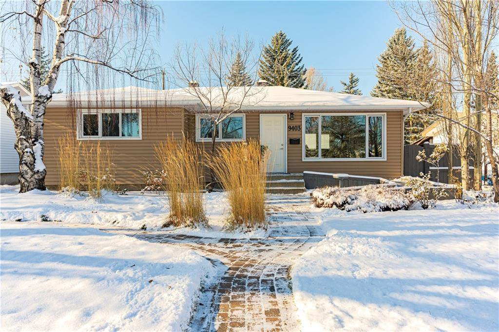 Main Photo: 9403 12 Street SW in Calgary: Haysboro Detached for sale : MLS®# C4275014