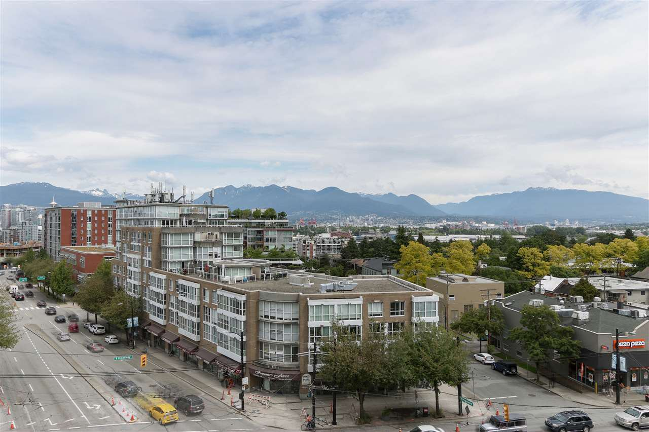 "Photo 14: Photos: 609 2508 WATSON Street in Vancouver: Mount Pleasant VE Condo for sale in ""THE INDEPENDENT"" (Vancouver East)  : MLS®# R2462704"