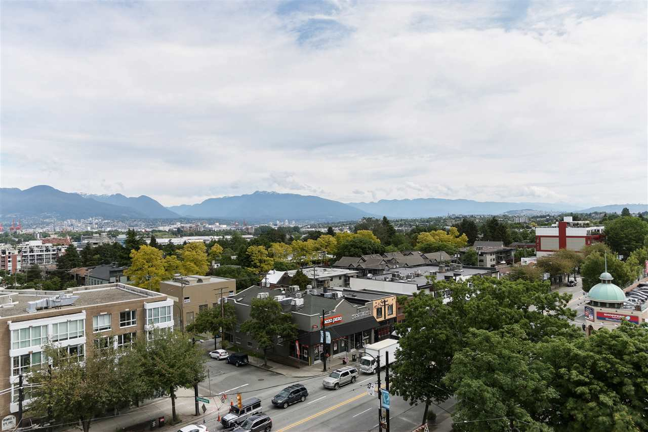 "Photo 13: Photos: 609 2508 WATSON Street in Vancouver: Mount Pleasant VE Condo for sale in ""THE INDEPENDENT"" (Vancouver East)  : MLS®# R2462704"