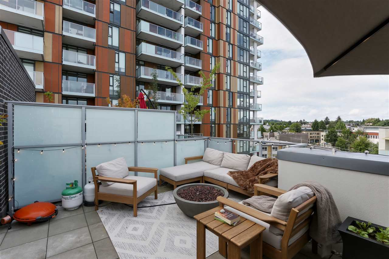 "Photo 23: Photos: 609 2508 WATSON Street in Vancouver: Mount Pleasant VE Condo for sale in ""THE INDEPENDENT"" (Vancouver East)  : MLS®# R2462704"