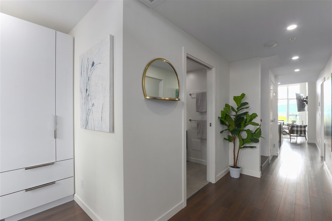 "Photo 24: Photos: 609 2508 WATSON Street in Vancouver: Mount Pleasant VE Condo for sale in ""THE INDEPENDENT"" (Vancouver East)  : MLS®# R2462704"