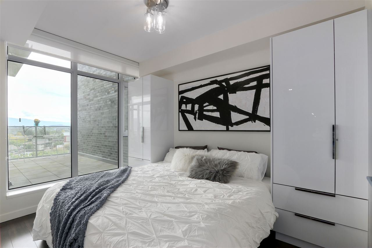 "Photo 15: Photos: 609 2508 WATSON Street in Vancouver: Mount Pleasant VE Condo for sale in ""THE INDEPENDENT"" (Vancouver East)  : MLS®# R2462704"