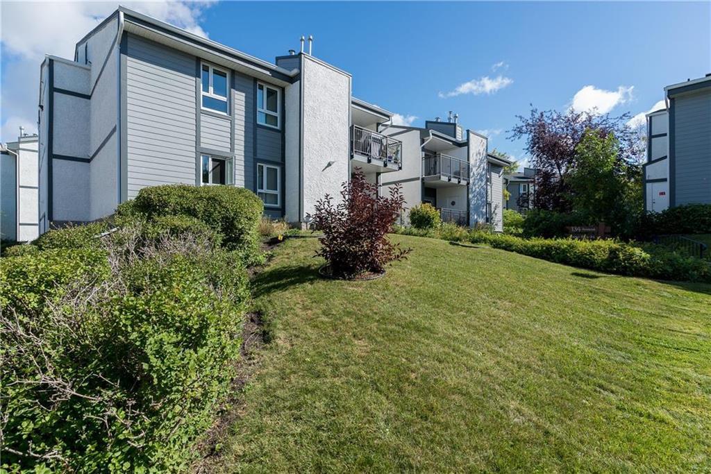 Main Photo: 89 134 Portsmouth Boulevard in Winnipeg: Tuxedo Condominium for sale (1E)  : MLS®# 202022548