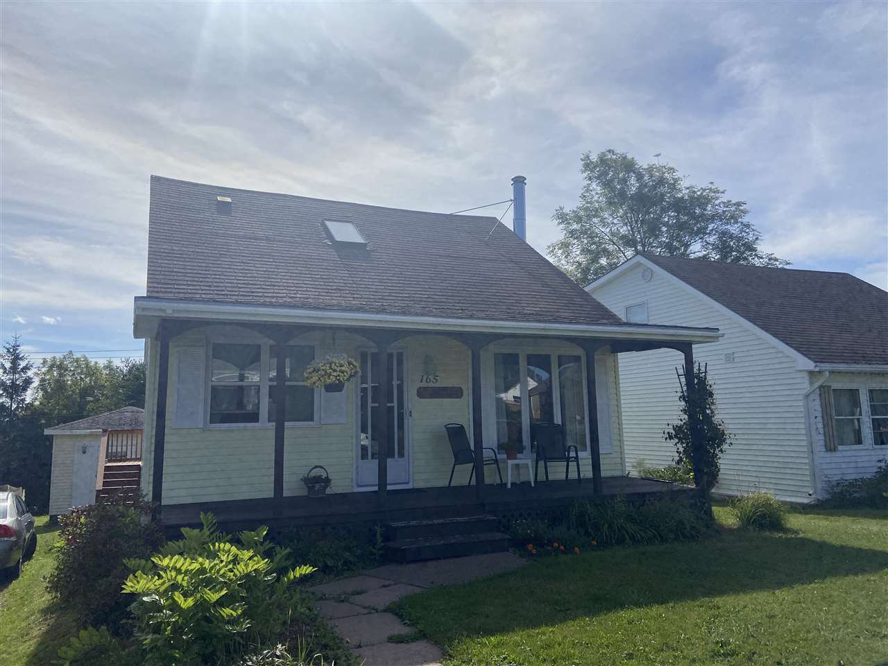 Main Photo: 165 Poplar Street in Pictou: 107-Trenton,Westville,Pictou Residential for sale (Northern Region)  : MLS®# 202018099