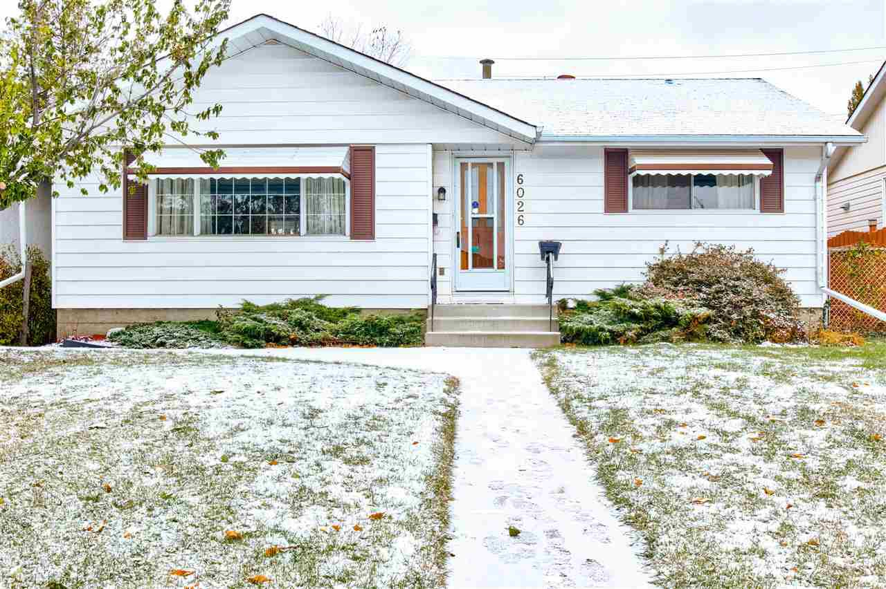 Main Photo: 6026 105A Street in Edmonton: Zone 15 House for sale : MLS®# E4224627