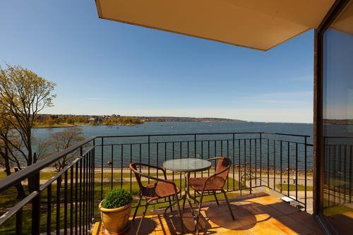 Main Photo: 601 1575 BEACH AVENUE in : West End VW Condo for sale : MLS®# R2260524