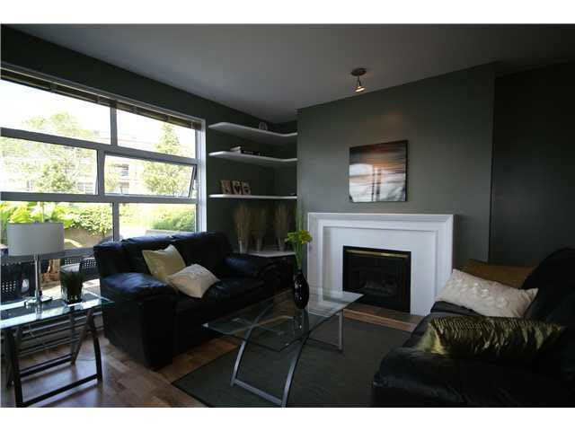 Main Photo: 103 2020 E KENT AVE SOUTH AVENUE in : South Marine Condo for sale : MLS®# V827447